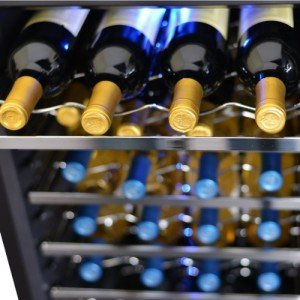 best Wine cooler reviews & wine refrigerator reviews!