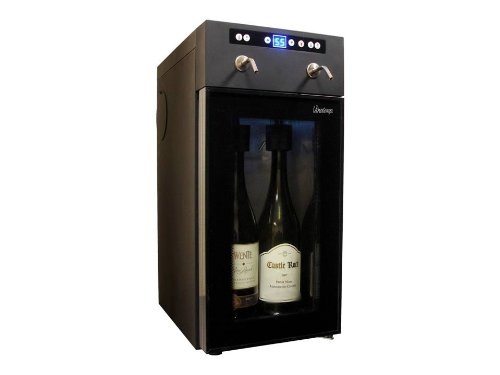 wine dispener reviews