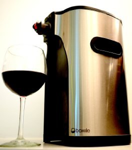 Boxxle 3L Box Wine Dispenser Review