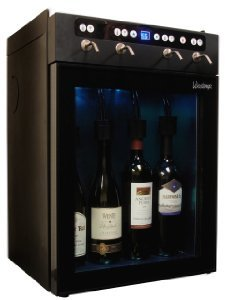 Vinotemp VT-WINEDISP4 Wine Dispenser Review