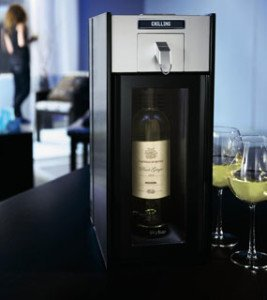 Skybar ONE - Functional & Stylish Wine Dispenser