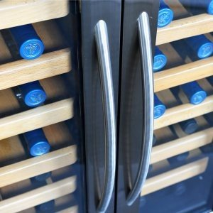 Buy the NewAir AW-321ED 32 Bottle Thermoelectric Wine Cooler!