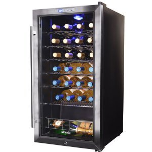Wine Refrigerator Reviews >> Wine Cooler Review Spot In Depth Wine Cooler Reviews Best Wine