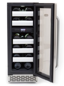 Whynter BWR-171DS Elite Wine Fridge